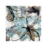 Free Flow II Giclee Print by Natasha Barnes