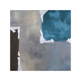 Spa Accent I Giclee Print by Laurie Maitland