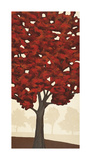 Autumn's Glory I Giclee Print by Jocelyn Anderson