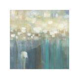 Aqua Light Giclée-Druck von Karen Lorena Parker