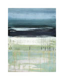 Sea and Sky I Giclee Print by Heather Mcalpine