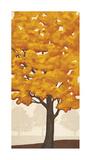 Autumn's Glory II Giclee Print by Jocelyn Anderson
