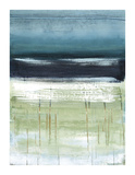 Sea and Sky II Giclee Print by Heather Mcalpine