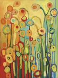 Jennifer Lommers - Dance of the Poppy Pods Plakát