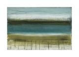 Shoreline Horizons Giclee Print by Heather Mcalpine
