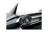 '61 Cadillac Posters par Richard James