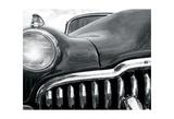 Buick Eight Reproducción por Richard James