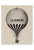 La Sirene Art