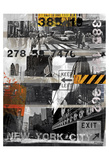 New York Style XI Prints by Sven Pfrommer