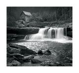 Stephen Gassman - Glade Mill Creek Plakát