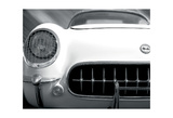 Royal Corvette Prints by Richard James