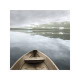 Lake Quinault Impression giclée par Monte Nagler