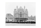 Atlantic City's Marlborough-Blenheim Hotel, ca. 1908 Prints
