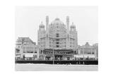 Atlantic City's Marlborough-Blenheim Hotel, ca. 1908 Prints
