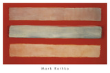 Sans titre, 1958 Affiches par Mark Rothko