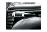 37' Buick Poster by Richard James