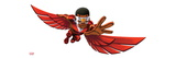 Marvel Super Hero Squad: Falcon Flying Poster