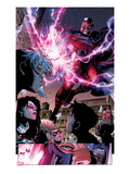 Avengers: The Childrens Crusade No.2: Magneto Flying Posters by Jim Cheung