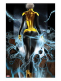 Ultimate Comics X-Men No.10 Cover: Storm Walking Prints by Kaare Andrews