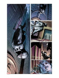 Uncanny X-Force No.1: Fantomax Flying Prints by Jerome Opena