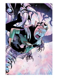 The Mighty Thor 6: Loki Screaming Posters by Olivier Coipel