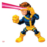 Marvel Super Hero Squad: Cyclops Shooting Posters