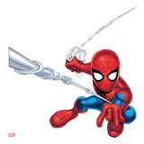Marvel Super Hero Squad: Spider-Man Shooting Prints