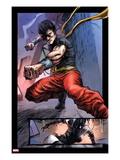 Spider-Island: Deadly Hands of Kung Fu No.1: Shang-Chi Posters by Sebastian Fiumara