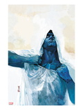 Moon Knight 9 Cover Posters by Alex Maleev
