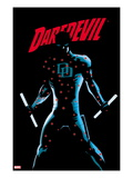 Daredevil No.5 Cover Print by Marcos Martin