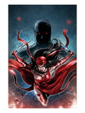 Shadowland: Elektra No.1 Cover: Elektra Running Posters by Sana Takeda