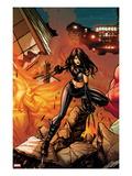 Venom No.13.2 Cover: X-23 Posters by Stefano Caselli