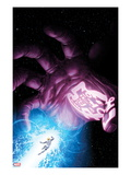 FF No.14: Franklin Richards Flying Posters by Mike Choi