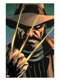 Astonishing X-Men No.46 Cover: Wolverine Poster by Mike McKone