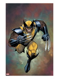 Wolverine No.302 Cover Prints by Arthur Adams