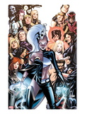 Astonishing X-Men 47 Cover: Storm Poster by Mike McKone