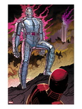 Avengers 5: Ultron Standing Prints by John Romita Jr.