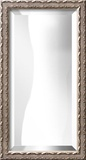 AMBROSIA Silver Mirror Decorative Mirror