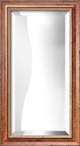 SEDONA Honey Mirror Decorative Mirror