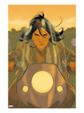 X-23 No.20: X-23 Riding Prints by Phil Noto