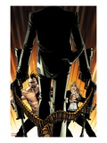 Daken: Dark Wolverine No.19 Cover: Daken Standing Art by Giuseppe Camuncoli