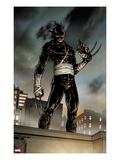 Daken: Dark Wolverine No.1: Daken Standing Prints by Giuseppe Camuncoli