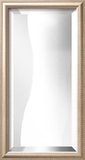 VIENNA Champagne Mirror Decorative Mirror