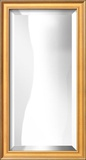 COVENTRY Gold Mirror Decorative Mirror