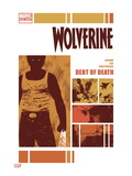 Wolverine: Debt of Death No.1 Cover: Wolverine Standing Posters by David Aja