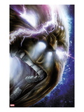 Astonishing Thor No.5: Alter Ego Screaming Prints by Mike Choi