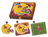 Arizona State University Sun Devils Arizona State Puzzle Jigsaw Puzzle