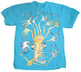 Meat Puppets - Lollie Pop T-Shirts