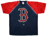MLB: Red Sox Raglan T-shirts
