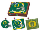 University Of Oregon Ducks Oregon Puzzle Jigsaw Puzzle